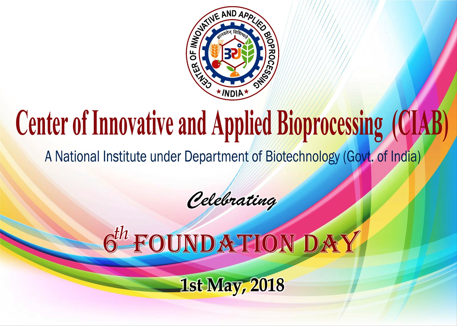 6th Foundation day